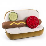 SOFA 'HOT DOG' Cm.188 h.115 - COMPLETE VERSION